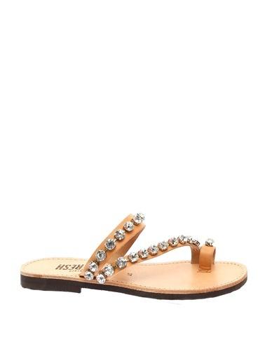 Fresh Company Sandalet Bej